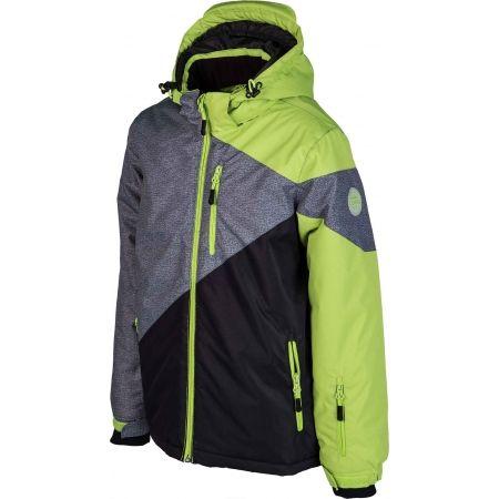Detská zimná bunda - Lewro NEVIL - 2