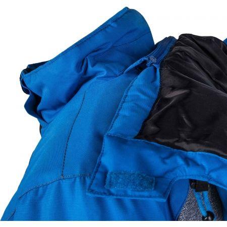 Detská zimná bunda - Lewro NEVIL - 4