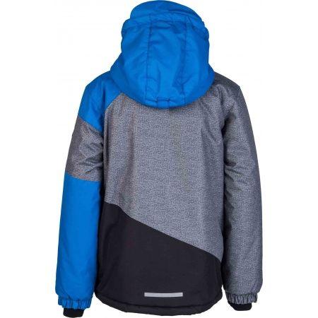 Detská zimná bunda - Lewro NEVIL - 3