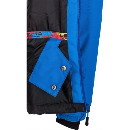 Detská zimná bunda - Lewro NEVIL - 5