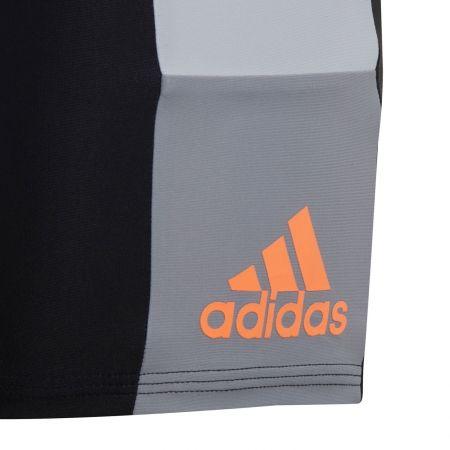 Chlapčenské plavky - adidas INF CB BX B - 3