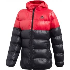 adidas SYNTHETIC DOWN GIRLS BTS JACKET - Dívčí bunda
