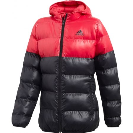 adidas SYNTHETIC DOWN GIRLS BTS JACKET - Mädchen Jacke