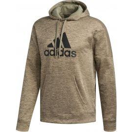 adidas TI FLC POH LOGO - Men's sweatshirt