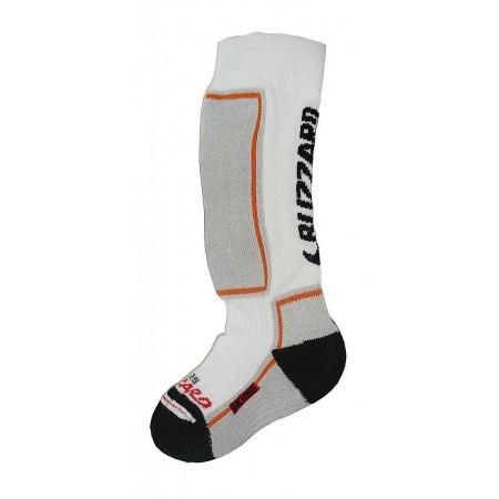 Ski socks junior - Children's knee socks - Blizzard Ski socks junior
