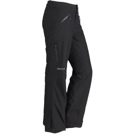 Dámské zimní kalhoty - Marmot PALISADES INSULATED PANT - 1