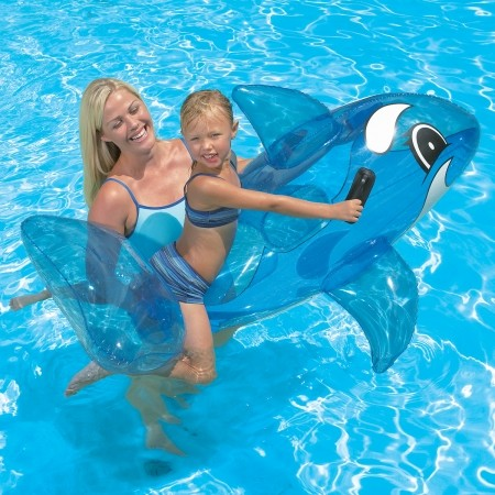 Whale - Inflatable toy - Bestway Whale