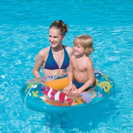SEA SET CHILDREN RAFT - Člun - Bestway SEA SET CHILDREN RAFT