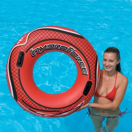 HYDRO-FORCE SWIM RING - Nafukovací kruh - Bestway HYDRO-FORCE SWIM RING
