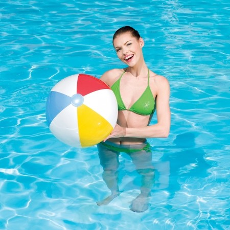 BEACH BALL 31022B - Minge gonflabilă - Bestway BEACH BALL 31022B