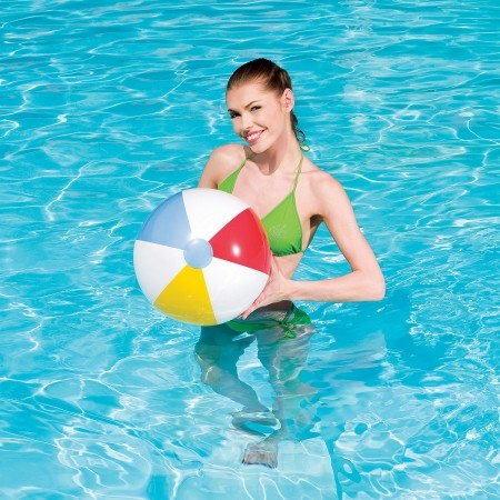 BEACH BALL 31021B - Minge gonflabilă - Bestway BEACH BALL 31021B - 2