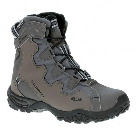 SNOWTRIP TS WP EUR - Pánska zimná obuv - Salomon SNOWTRIP TS WP EUR ca7c85527ae