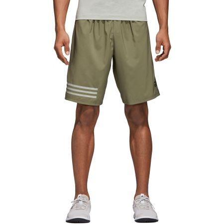 Pánské šortky - adidas 4KRFT SHORT CLIMALITE WOVEN - 2