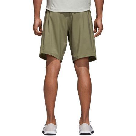 Pánské šortky - adidas 4KRFT SHORT CLIMALITE WOVEN - 4