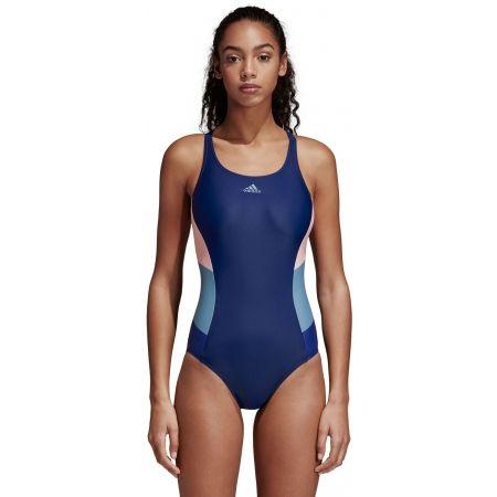 Dámske plavky - adidas FIT 1PC CB - 2