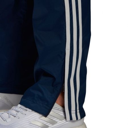 Pánské kalhoty - adidas ESSENTIALS 3 STRIPE WOVEN PANT - 8