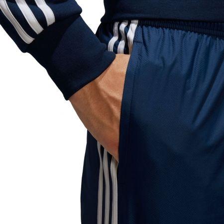 Pánské kalhoty - adidas ESSENTIALS 3 STRIPE WOVEN PANT - 9