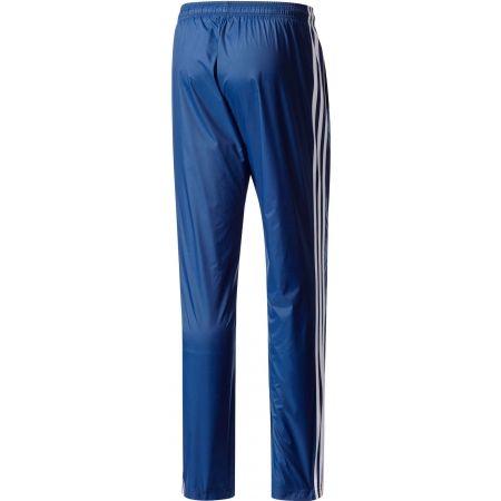 Pánské kalhoty - adidas ESSENTIALS 3 STRIPE WOVEN PANT - 2