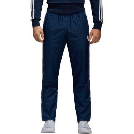 Pánské kalhoty - adidas ESSENTIALS 3 STRIPE WOVEN PANT - 3