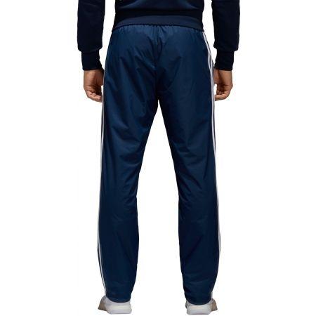 Pánské kalhoty - adidas ESSENTIALS 3 STRIPE WOVEN PANT - 5