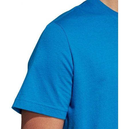 Мъжка  тениска - adidas ESSENTIALS BASE TEE - 7