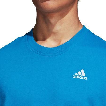 Мъжка  тениска - adidas ESSENTIALS BASE TEE - 6