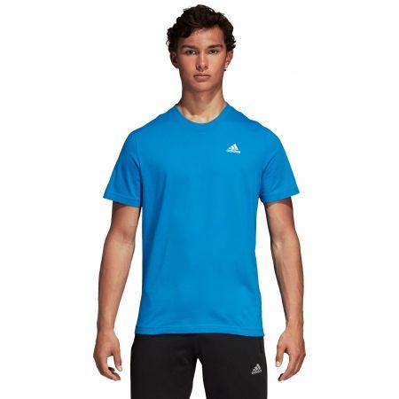 Мъжка  тениска - adidas ESSENTIALS BASE TEE - 2