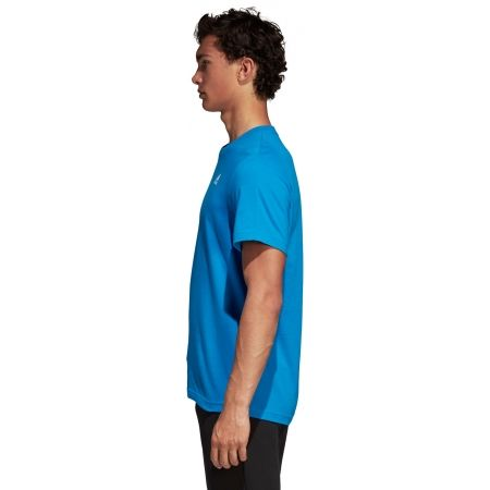 Мъжка  тениска - adidas ESSENTIALS BASE TEE - 3