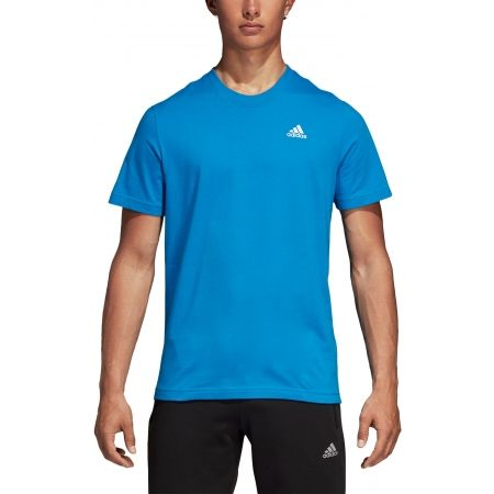 Мъжка  тениска - adidas ESSENTIALS BASE TEE - 5