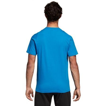 Мъжка  тениска - adidas ESSENTIALS BASE TEE - 4