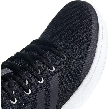 Pánska voľnočasová obuv - adidas BBALL80S - 4