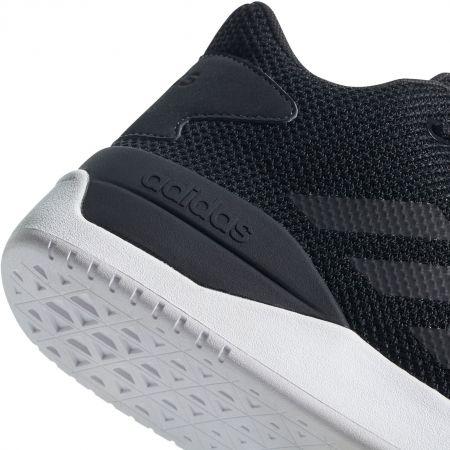 Pánska voľnočasová obuv - adidas BBALL80S - 5