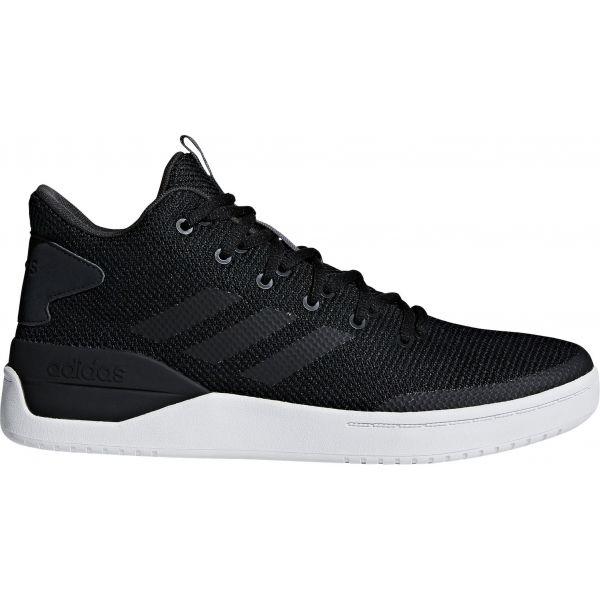 adidas BBALL80S - Pánska voľnočasová obuv