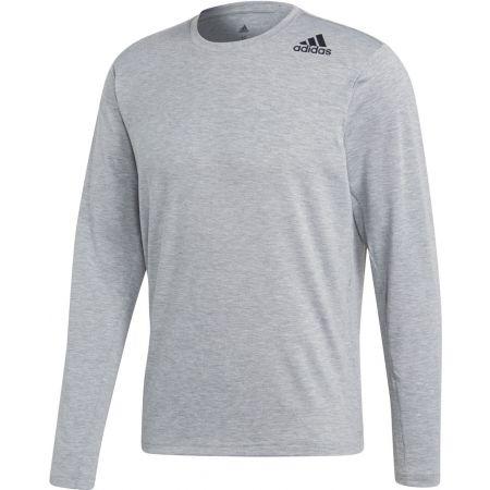 adidas FREELIFT PRIME LONG SLEEVE - Tréningové tričko
