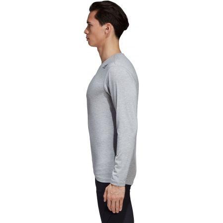 Tréningové tričko - adidas FREELIFT PRIME LONG SLEEVE - 3
