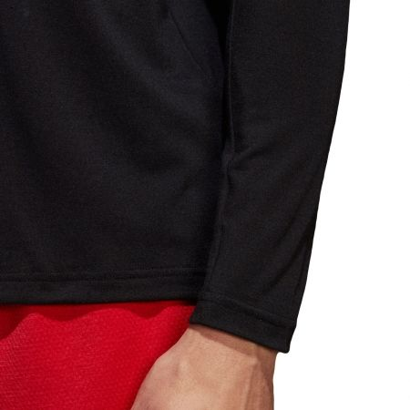 Tréningové tričko - adidas FREELIFT PRIME LONG SLEEVE - 7
