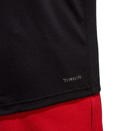 Tréningové tričko - adidas FREELIFT PRIME LONG SLEEVE - 8