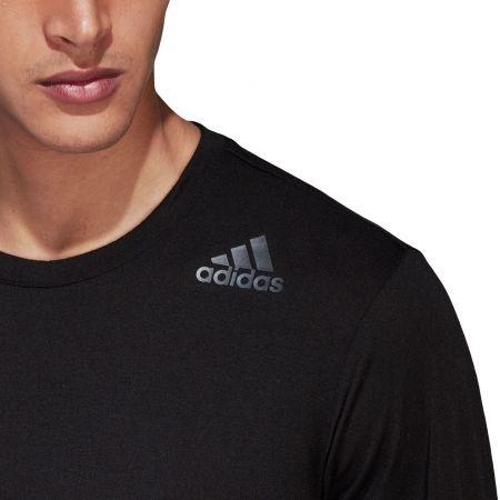 Tréningové tričko - adidas FREELIFT PRIME LONG SLEEVE - 6