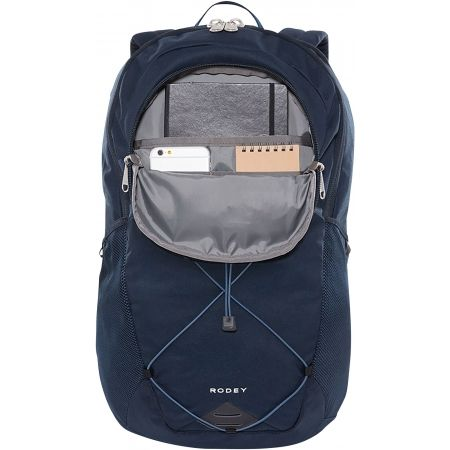 City backpack - The North Face RODEY - 9