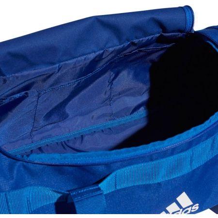 Športová taška - adidas CONVERTIBLE 3-STRIPES DUFFEL MEDIUM - 5