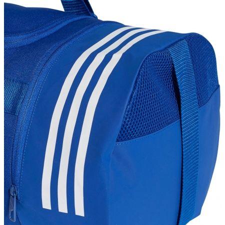 Športová taška - adidas CONVERTIBLE 3-STRIPES DUFFEL MEDIUM - 4