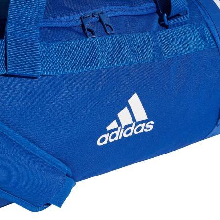 Športová taška - adidas CONVERTIBLE 3-STRIPES DUFFEL MEDIUM - 2