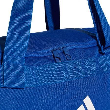 Športová taška - adidas CONVERTIBLE 3-STRIPES DUFFEL MEDIUM - 3