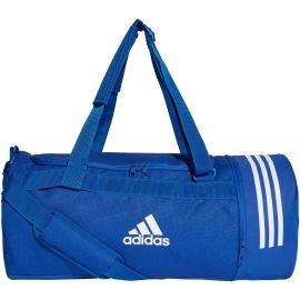 adidas CONVERTIBLE 3-STRIPES DUFFEL MEDIUM - Sports bag