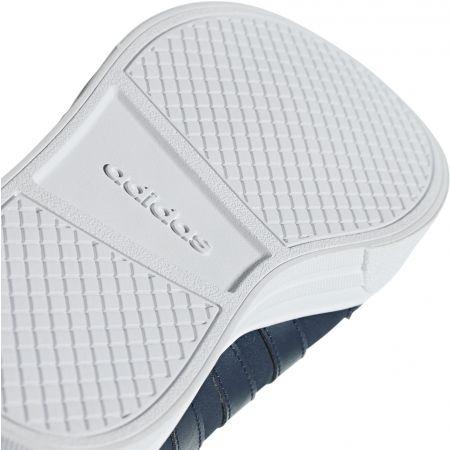 Pánské volnočasové boty - adidas VS SET - 6