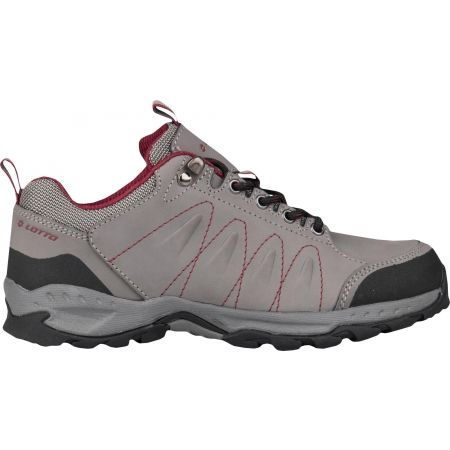 Дамски туристически обувки - Lotto DUHR - 2