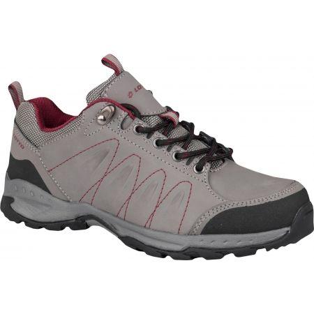 Дамски туристически обувки - Lotto DUHR - 1