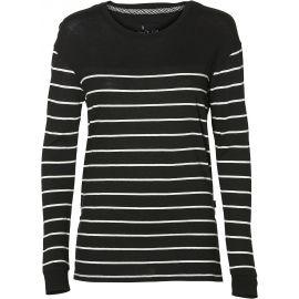 O'Neill LW ESS STRIPE RELAXED T-SHIRT - Dámské tričko