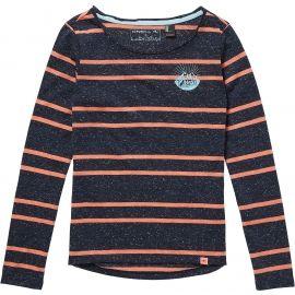 O'Neill LG MOUNTAIN GAZE L/SLV T-SHIRT - Dievčenské tričko