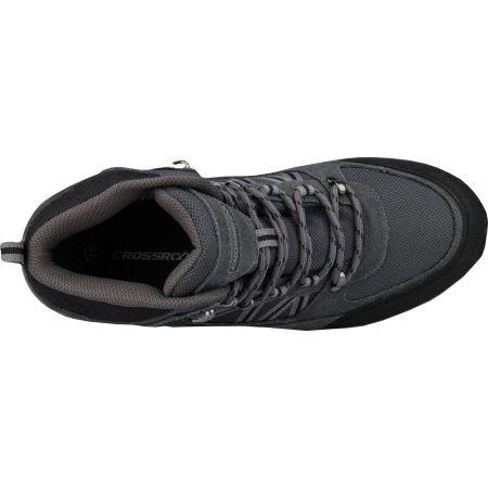 Pánská treková obuv - Crossroad DAKOTA II - 4